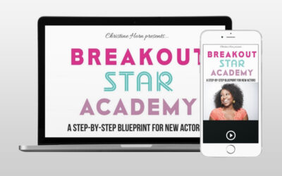 The Breakout Star Academy
